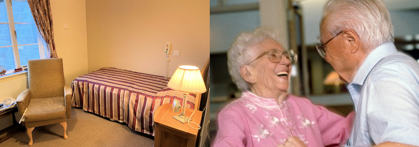 Care homes Derbyshire/Residential Care Homes Derbyshire
