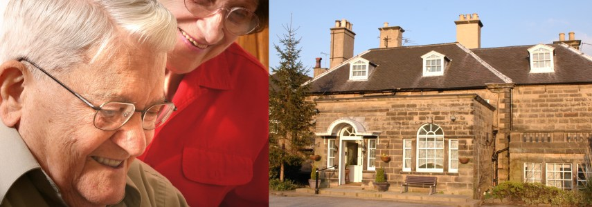 Events at Holbrook Hall Residential Care Homes in Derbyshire